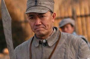 李云龙一仗打掉了日军一个观摩团,真实的指挥官性格和老李很像