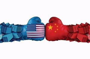 """""""中国不许超过美国!""""任后首场记者会,拜登狂妄发言引美媒狂欢"""