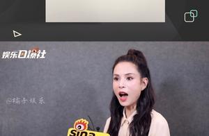 姐姐霸气!李若彤被问结婚生子问题,表示:你管我!这是我的人生