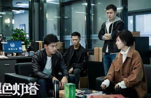 唐嫣问吴倩:《黑色灯塔》这么好的戏不推荐我?吴倩的回答超好笑