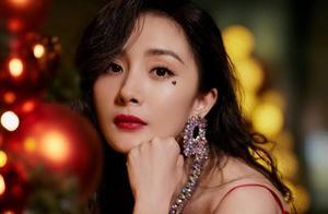 杨幂说 我就是一个普普通通的大美女