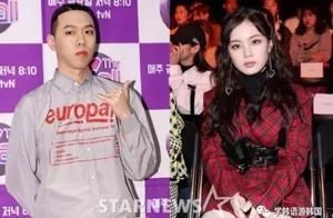 【YG旗下艺人再次曝出涉嫌吸毒李夏怡BewhY是受牵连还是也有关联