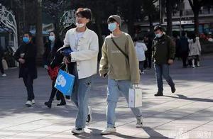 寒潮来了!上海气温速降中,明天最高气温比今天下滑12℃,周日有冰冻