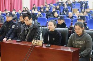 河南玛莎拉蒂案宣判,审判长心情沉重:3个年轻人没有约束住自己