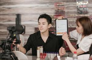 李佳琦的野心:中国美妆集团