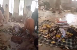 巴基斯坦学校爆炸77死伤!孩童惨沦攻击目标 残骸画面曝光