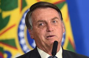 巴西总统拒绝中国疫苗?权威机构决定恰恰相反:将进口并推广使用