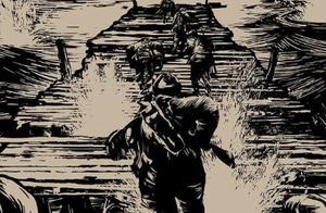 志愿军在朝鲜的最后一战,15天灭敌超5万人,青山忠骨不能忘