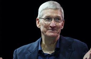 库克称10年内可能卸任苹果CEO,继任者浮出水面,你更看好谁?