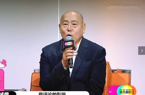 《演员2》李诚儒这次被怼不冤枉,他真该跟陈凯歌学学说话的艺术