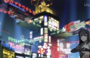 爷青回,时隔多年东京巴比伦有望回归!数码宝贝预告上线