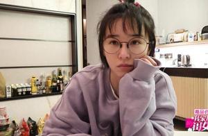 32岁大龄剩女阚清子渴望婚姻落泪,享受不了孤独,拥抱不了幸福