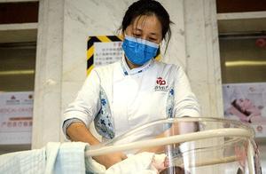 新加坡确诊孕妇诞下男婴验出抗体 天生具有免疫力