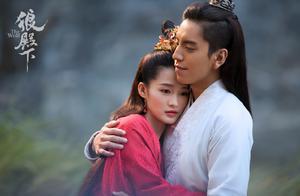 《狼殿下》:把李沁嘴巴亲变形,王大陆回应:渤王的爱意你们不懂