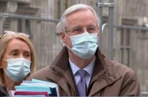 脱欧仍未达成协议,英紧急批准疫苗使用,盼扭转疫情