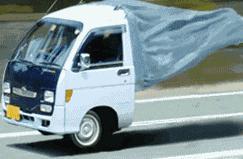 微信新增6个表情包?不能输!卡车表情包来啦