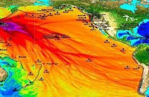 日本要把123万吨核污水排入太平洋!核威胁距离我们越来越近