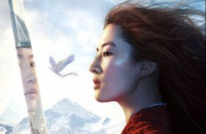 刘亦菲获国际大奖提名!从神雕侠侣到花木兰,她的动作戏一直很棒