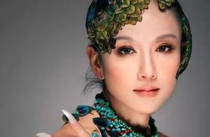 杨丽萍:我不是神,是人,但是一个热爱生活的人