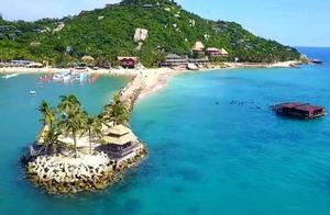 第二批国家全域旅游示范区名单公布,海南陵水入选