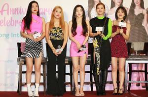 SM娱乐公布新人女团aespa,即将在11月份推出首张专辑