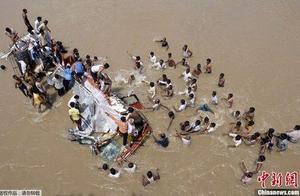印度忙于领土扩张!忽略本国安全管理!导致安全事故频发!