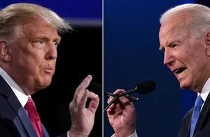 美国大选开票拖延,台学者:选举并非美国政府空窗期,对台海局势影响不大