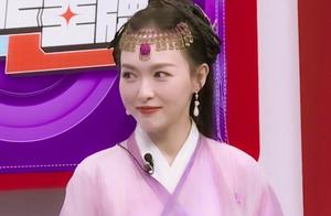唐嫣时隔12年再扮紫萱,腿长115惹人羡,网友:梦回仙剑三