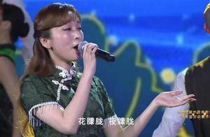 """金鸡奖开幕式女星比美!陈都灵好似在逃公主,咏梅""""艳压""""全场"""