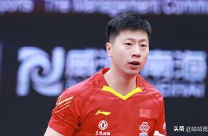 马龙力挫许昕第八次进决赛,将与樊振东三番战,冲击总决赛第六冠