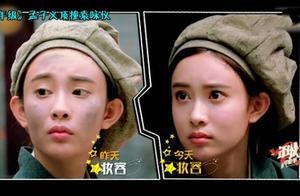 终于有人能治治孟子义了,甩锅化妆师古装剧做美甲,都是常规操作