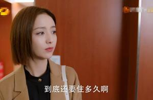 """《爱的厘米》佟丽娅角色成为""""扶弟魔"""",多种热门元素代入感十足"""