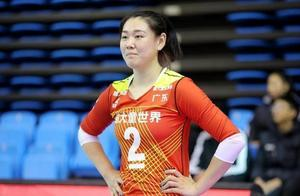 中国女排发布2021年集训名单,曾春蕾缺席,3名新人入选