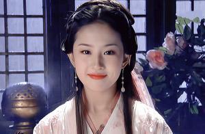 刘亦菲最新古装角色曝光,路透造型仙气温柔,堪比曾经的王语嫣