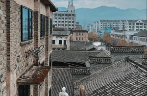 称霸米其林的浙江小城,141种小吃惊艳你的味蕾,景观也超棒