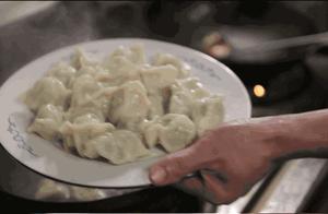 刚刚,立冬!你吃饺子了么?