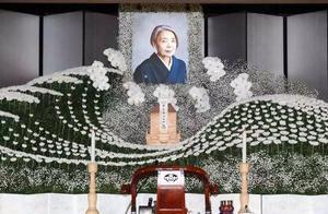日本人是如何对待死去的亲人?