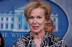 白宫高级卫生官员:能否阻击新冠病毒,关键看千禧一代够不够强