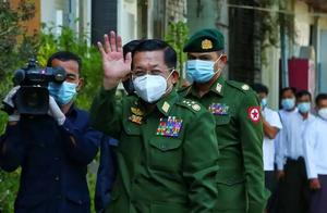 """白宫喊话缅甸军方:放人,否则将""""采取行动"""""""