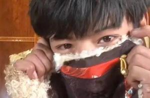 藏族小哥可能来创4?直播看好像霍建华,他弟弟比他还要有电影感