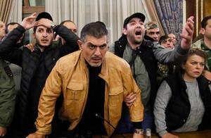 """俄军出兵也不领情!亚美尼亚""""卖国贼""""被打,主战派:继续开战"""