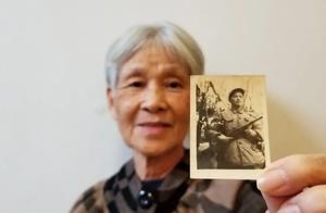 八旬奶奶终于有了志愿军叔叔的消息,是个令人遗憾的消息