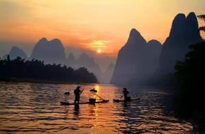 摄影欣赏丨中国最美日出,一定要亲眼看一遍