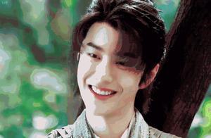 《有翡》:王一博化身嘴炮谢允,成为人间小可爱,反差萌太可爱了