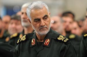 苏莱曼尼遇袭1周年之际,伊朗展开报复,浓缩铀丰度提高到20%