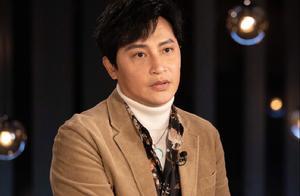 从万人迷的小帅虎,到辣眼睛的油腻男,陈志朋到底经历了什么?