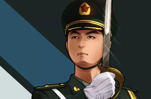 各军兵种共庆生日,军人节日快乐