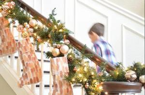 Merry Christmas丨圣诞装扮,给你冬日专属温暖
