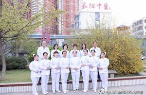 2020年11月18日·世界慢阻肺日,长治市中医医院义诊宣教活动温情来袭