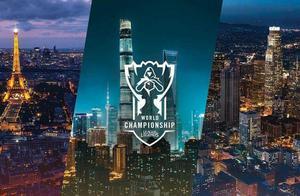 电子竞技走向职业化,上汽浦东足球场迎来英雄联盟S10总决赛